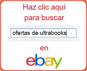 ofertas de ultrabooks precios ultrabook barata