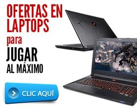 ofertas laptops para juegos baratas