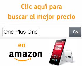 one plus one precio comprar online