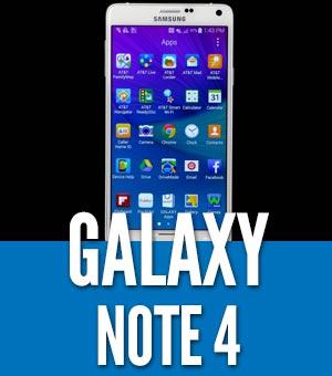 samsung galaxy note 4 análisis review
