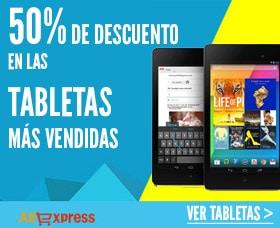 tabletas baratas mas vendidas