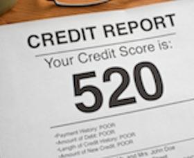 tarjeta de crédito negada corregir errores reporte de credito