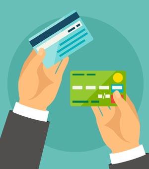 tarjetas de crédito con mal crédito