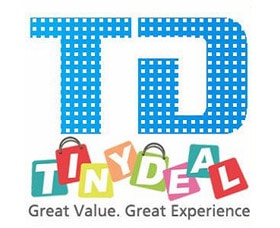 Celulares chinos baratos: TinyDeal