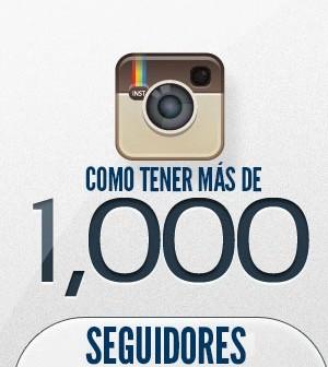 Como tener más seguidores en Instagram