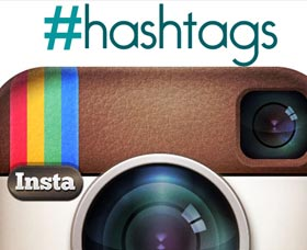 Cómo usar Instagram: Hashtags