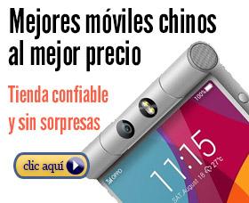 comprar celulares chinos sin ser estafado estafas fraude moviles chinos
