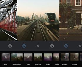 Más seguidores en Instagram: Usa filtros y efectos especiales