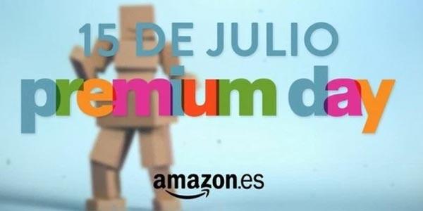 15 de julio lista de ofertas amazon premium day