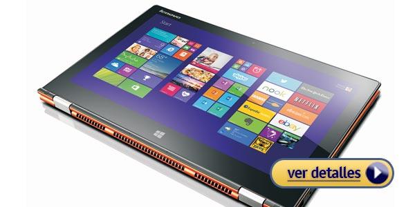 Alternativas a MacBook: Lenovo Yoga Pro 3