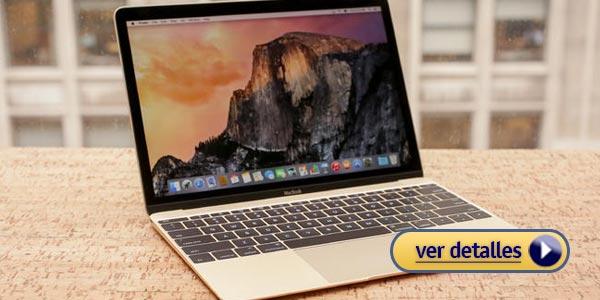 Alternativas a la MacBook Pro: Apple MacBook Air