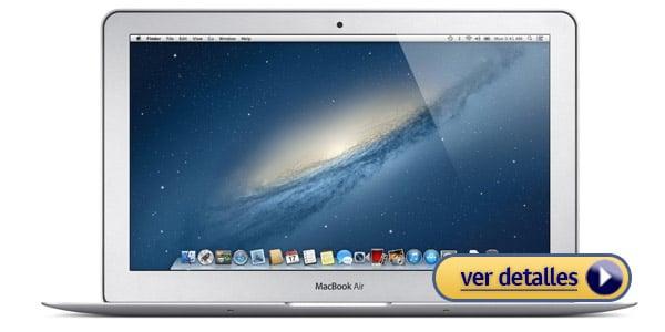 Apple MacBook Air laptops baratas para estudiantes