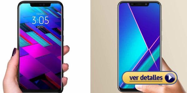 BLU Vivo XL 4