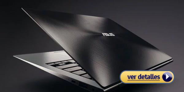 Computadoras como la Apple MacBook ASUS ZenBook UX305