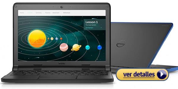Dell Chromebook 11 mejores laptops dell