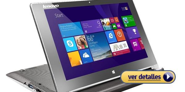 Laptops por menos de 300 euros Lenovo Flex 10
