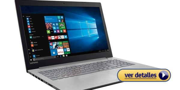 Lenovo 15 6 768P laptop estudiantes