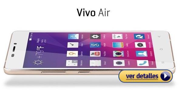 Mejores celulares BLU: BLU Vivo Air