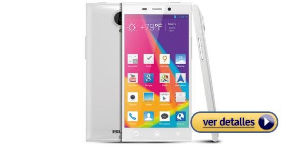 Mejores celulares marca BLU: BLU Life Pure XL