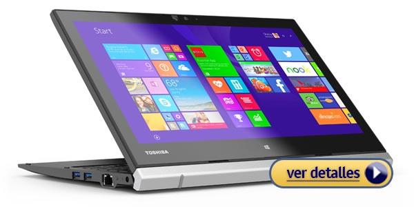 Mejores laptops Toshiba Toshiba Portege Z20t
