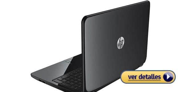 Mejores portátiles por menos de 500 HP 15-R018DX