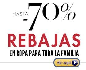 Ofertas de Amazon Premium Day Ropa