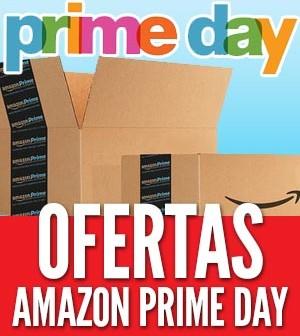 Ofertas de Amazon Prime Day: