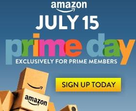 Ofertas de Prime Day Accesorios