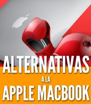 alternativas a la apple macbook