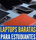laptops baratas para estudiantes