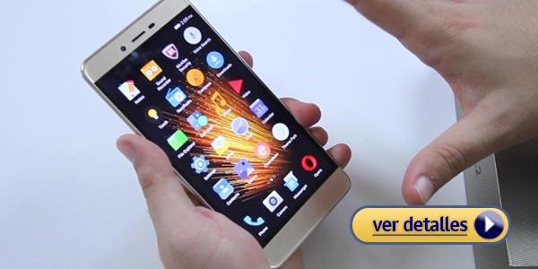 mejor celular marca BLU Vivo XL 2