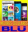 mejores celulares blu móviles