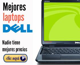 mejores laptops dell marca dell portátil
