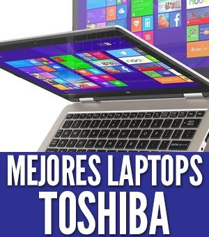 mejores laptops toshiba