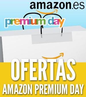 ofertas amazon premium day