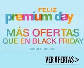 ofertas de amazon premium day