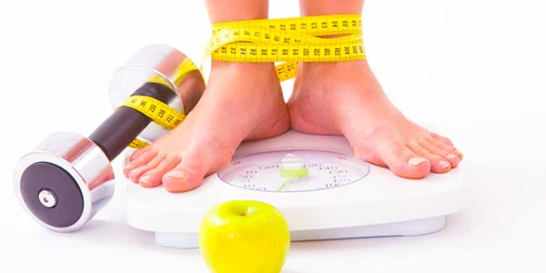 ¿Cuánto peso puedo perder con la dieta mediterránea?