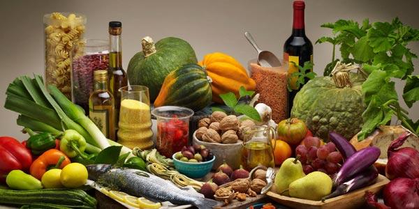 Lo que debes y no debes hacer durante la dieta Mediterránea