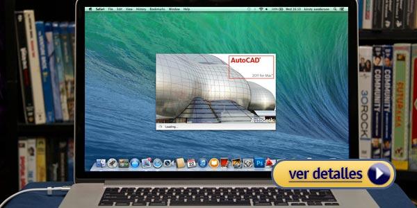 Mejores laptops para arquitectura: Apple MacBook Pro
