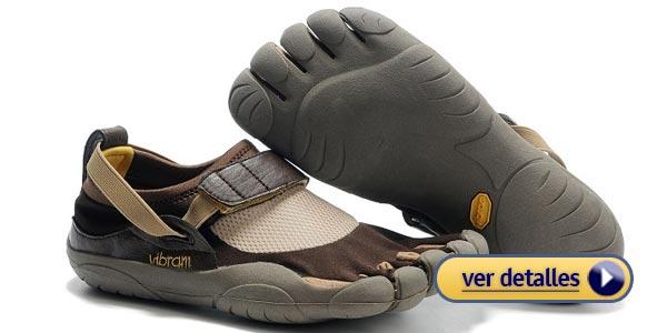 mejor calzado para correr