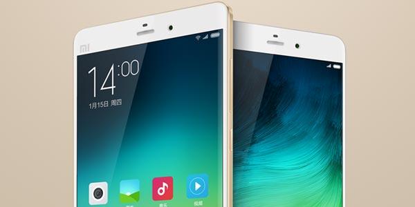 Xiaomi Mi Note Precio