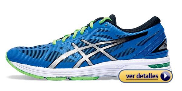 Zapatos para pie plano baratos: Gel DS Trainer 20 Asics