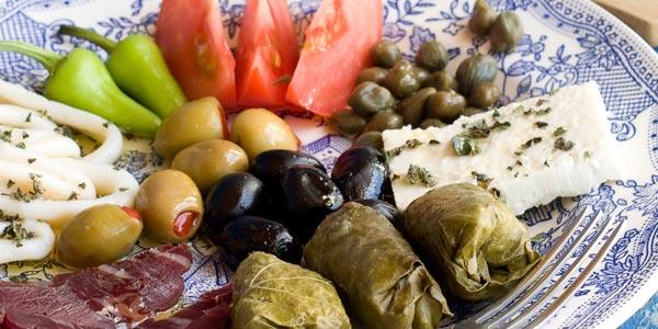 ¿Cómo funciona la dieta Mediterránea?