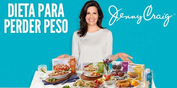 dieta jenny craig español