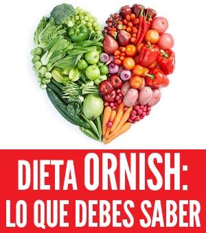 Диета орниша диета быстрого похудения estet-portal.