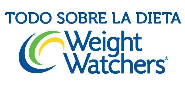 dieta weight watchers en español