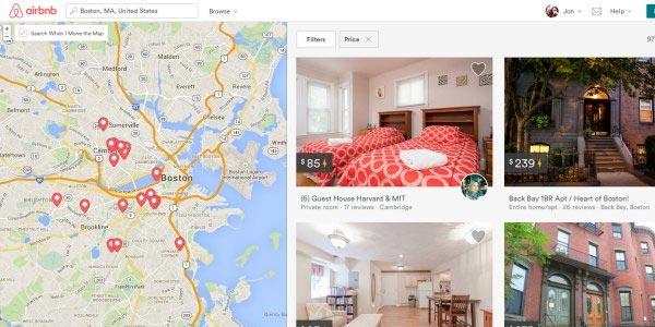 ganar dinero con airbnb Alista tu habitacion casa o apartamento