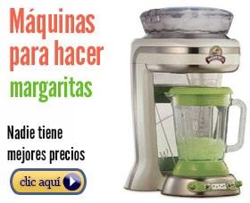 máquinas para hacer margaritas baratas