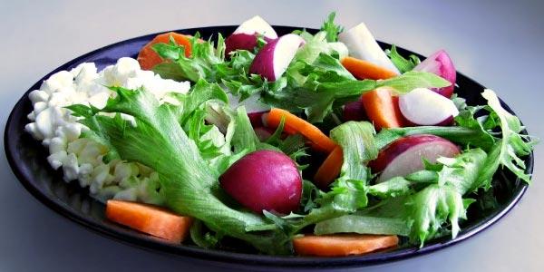 que es la dieta flexitariana para adelgazar perder peso