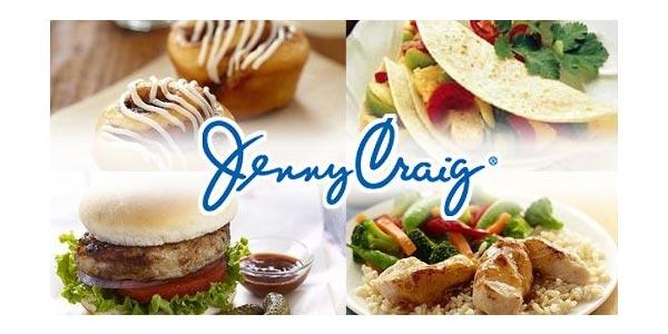 que es la dieta jenny craig bajar de peso adelgazar